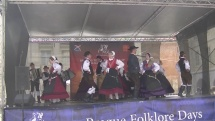 Prague Folklore Days 2