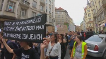 The Animal Rights March 2019 (Prague, 17.08.19).