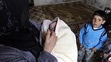 Uvnitř Sýrie (foto © ISIFA)
