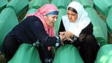 20 let od začátku války vBosně (foto © ISIFA)