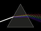 Index lomu materiálu vyjadřuje, kolikrát je vněm rychlost světla menší než ve vakuu. (foto: Kalki, wikimedia.org)